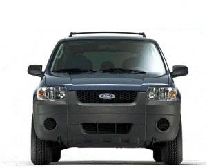 Cat ulei intra in motorul si baie Ford Maverick 2 2000-2006