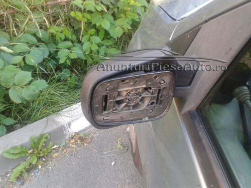 Oglinda Ford Fiesta fara sticla