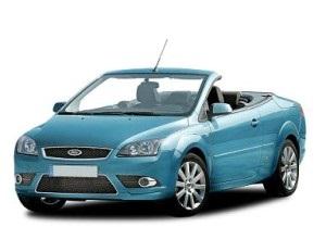 Cat ulei intra in motorul si baie Ford Focus Cabriolet 2006-2010