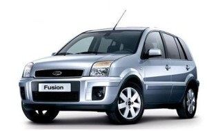 Cat ulei intra in motorul si baie Ford Fusion Plus 2002-2012