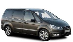 Cat ulei intra in motorul si baie Ford Galaxy 2006-2014