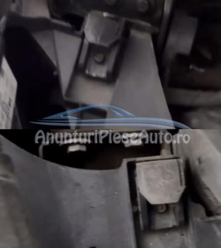 Clanta sau suport din partea de jos al farului lunui VW Polo