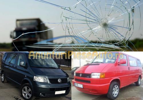 Schimba parbriz spart VW Caravelle