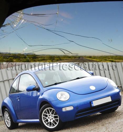 Inlocuieste parbriz spart Volkswagen New Beetle