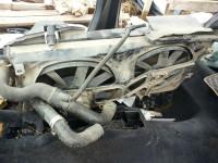 Radiator si ventilator original VW Passat