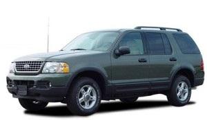 Cat ulei intra in motor si baie Ford Explorer 1 1993-2000