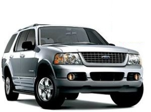 Cat ulei intra in motor si baie Ford Explorer 3 2000-2005