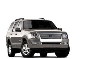Cat ulei intra in motor si baie Ford Explorer 4 2005-2010
