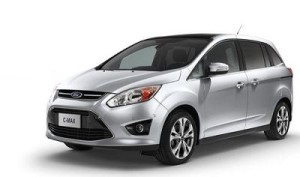 Cat ulei intra in motor si baie Ford C-Max 2010-2014