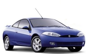Cat ulei intra in motor si baie Ford Cougar 1999-2002