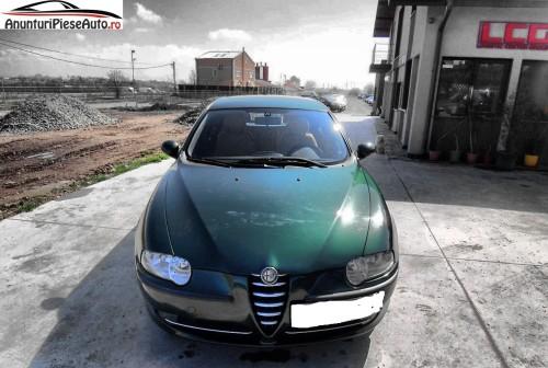 Foto fata Alfa Romeo 147