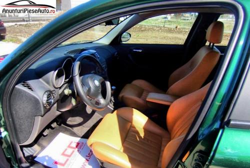 Foto interior Alfa Romeo 147
