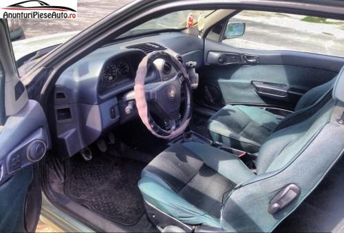 Imagini interior fata Alfa Romeo 145