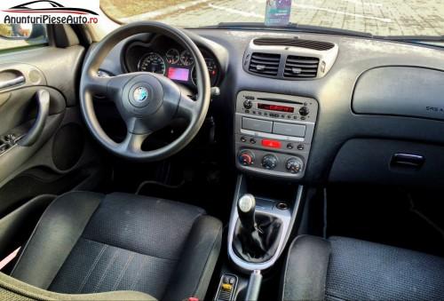 Foto bord Alfa Romeo 147
