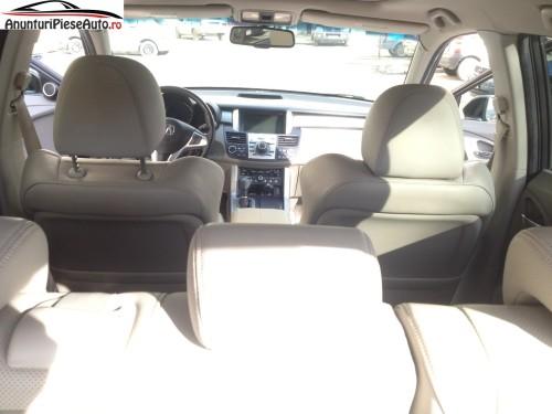 Imagini interior Acura RDX