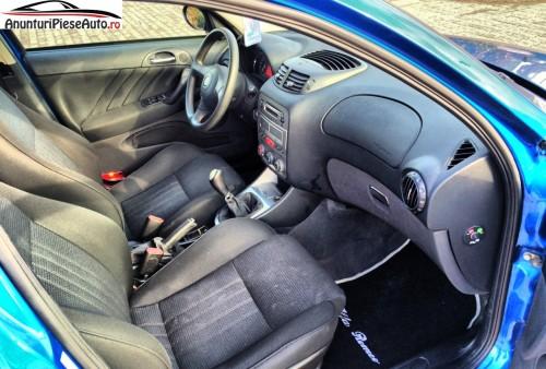 Foto interior fata Alfa Romeo 147 facelift