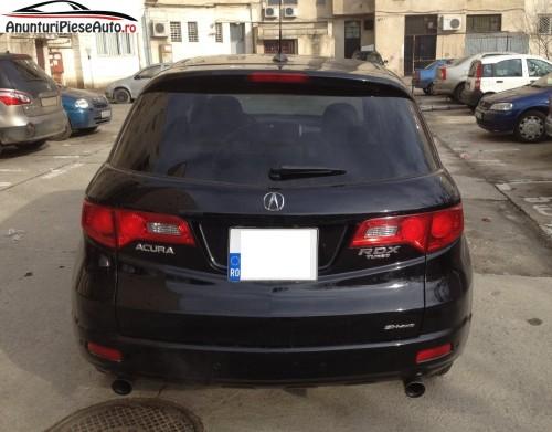 Foto spate exterior Acura RDX