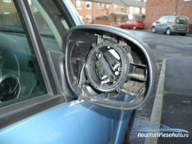 Oglinda Citroen C3 fara sticla